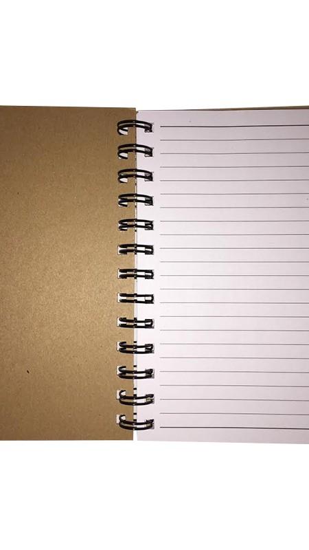 RCH Notebook