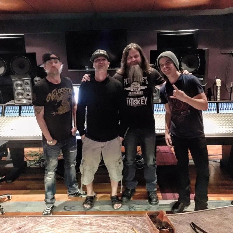 RecordingLasVegas1